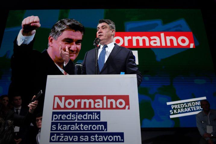 snimio Marko Lukunić / PIXSELL