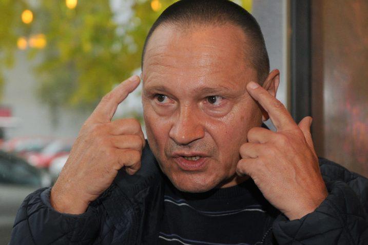 Branko Borković Mladi Jastreb