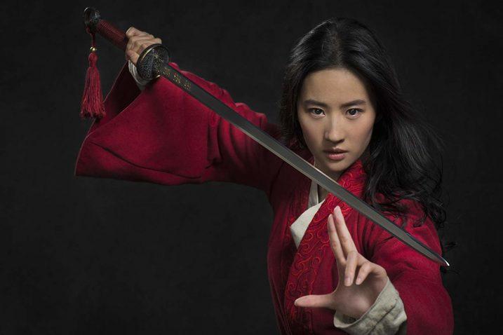 FOTO/Mulan
