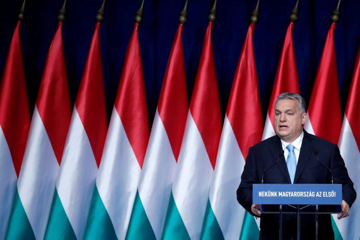 Vitkor Orban / REUTERS