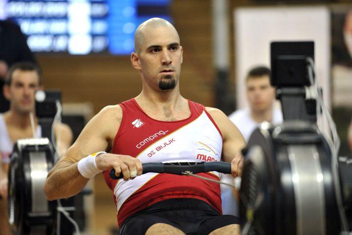 Martin Sinković/V. KARUZA