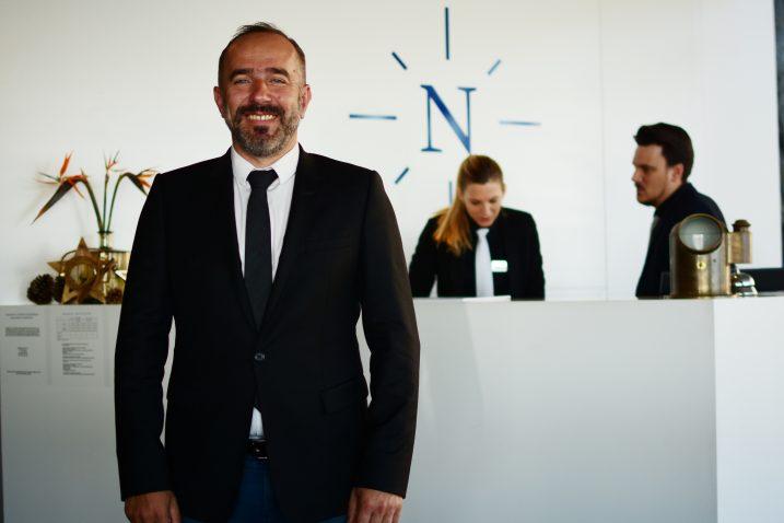 Krunoslav Kapetanović / Snimio Marin ANIČIĆ / NL arhiva
