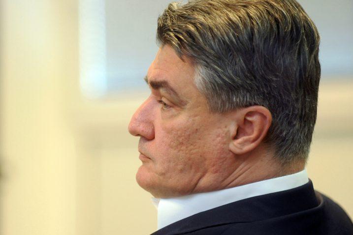 Zoran Milanović / Foto: D. JELINEK