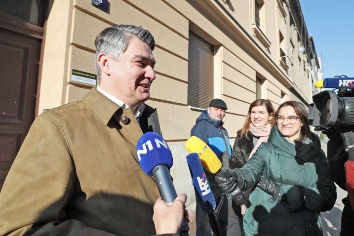 foto Sanjin Strukić PIXSELL