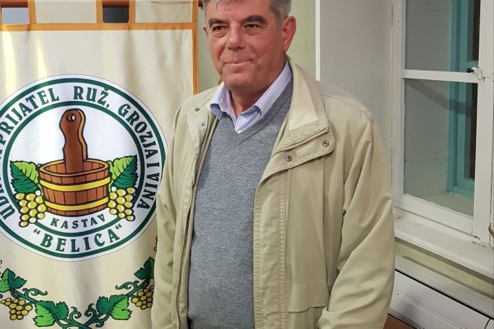 Miljenko Host novi predsjednik Belice