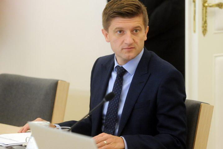 Zdravko Marić / Foto: D. JELINEK