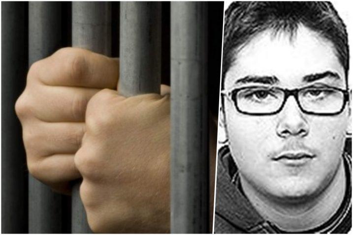 Mladi Kristian umro je u splitskom KBC-u gdje je dovezen u komatoznom stanju iz istražnog zatvora Bilice