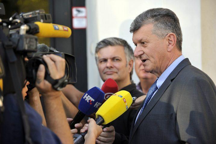 Milan Kujundžić, Foto: D. KOVAČEVIĆ