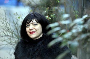 Mirela Holy / Foto Davor Kovačević