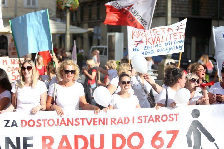 Foto Nel Pavletić / PIXSELL