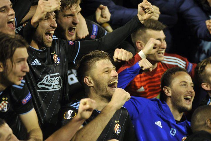Modre očekuje teška zadaća protiv Benfice/Foto D. LOVROVIĆ
