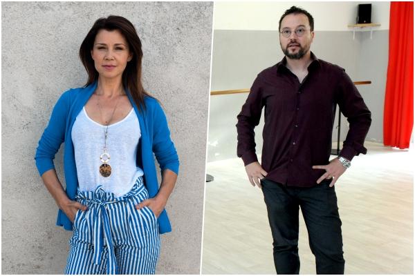 Ivona Brnelić i Olja Dešić