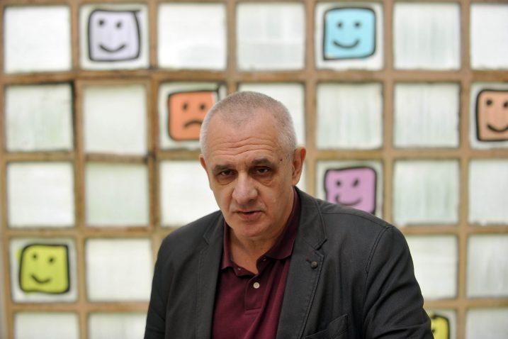 Nenad Zakošek / Foto: D. KOVAČEVIĆ