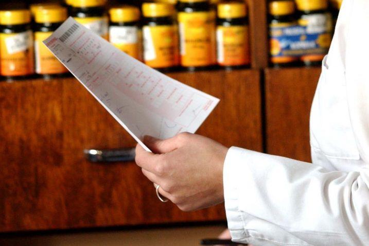 Osumnjičene su od siječnja prošle do kraja veljače krivotvorile liječničke recepte te ih potom koristile u ljekarnama / NL arhiva