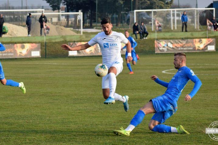 Foto NK Rijeka