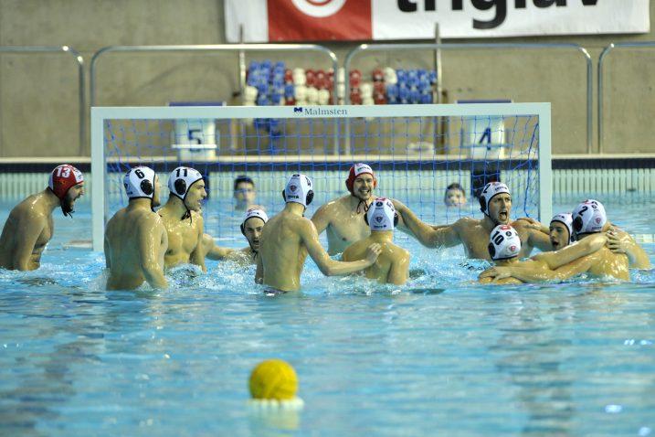 Primorjaši se žele vratiti u A-1 Regionalnu ligu/V. KARUZA