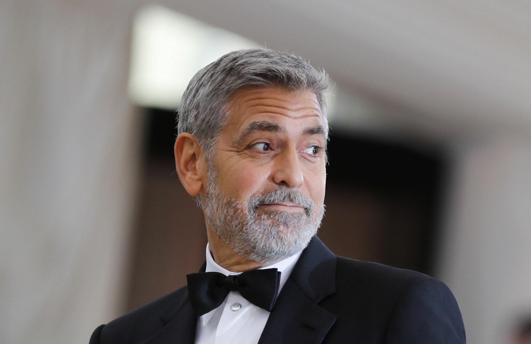 Pravi George Clooney ih je tužio još 2010. godine / Foto: REUTERS