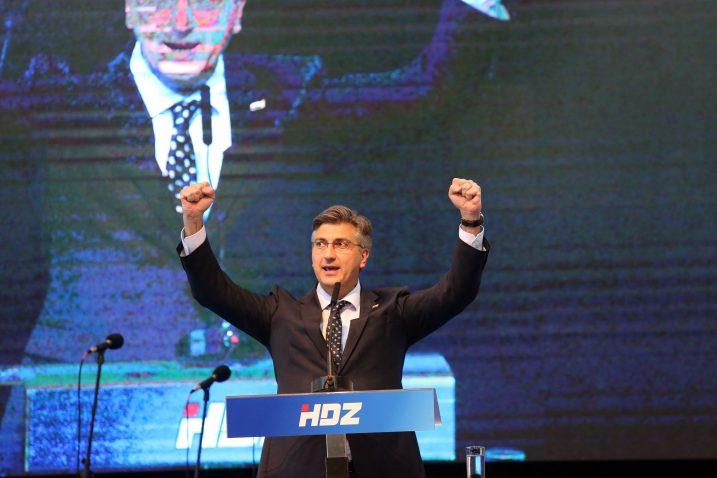 Foto Goran Kovačić / PIXSELL