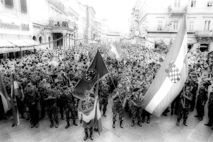 Foto: Arhiva Novi list / Denis Lovrović