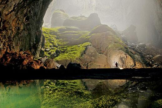 FOTO/Flickr, Son Doong pećina