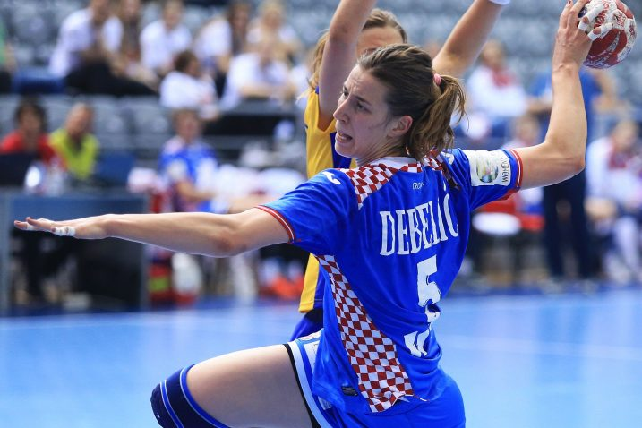 Ana Debelić/Foto PIXSELL