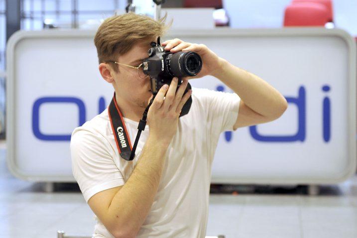 Donovan Pavleković, foto Vedran Karuza