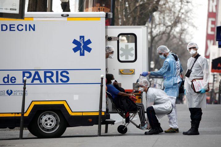 foto: REUTERS/Benoit Tessier