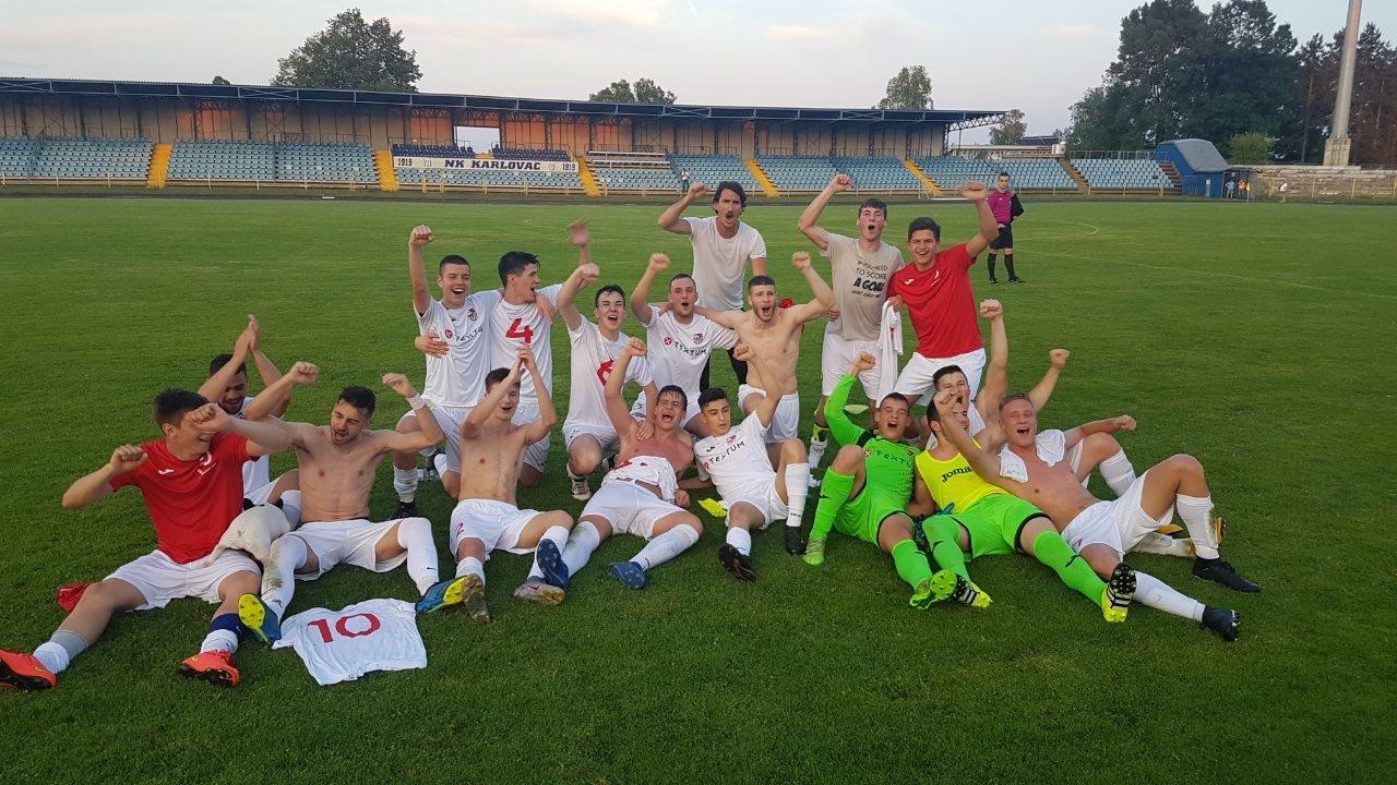 Amaterski prvaci Hrvatske i novi prvoligaši