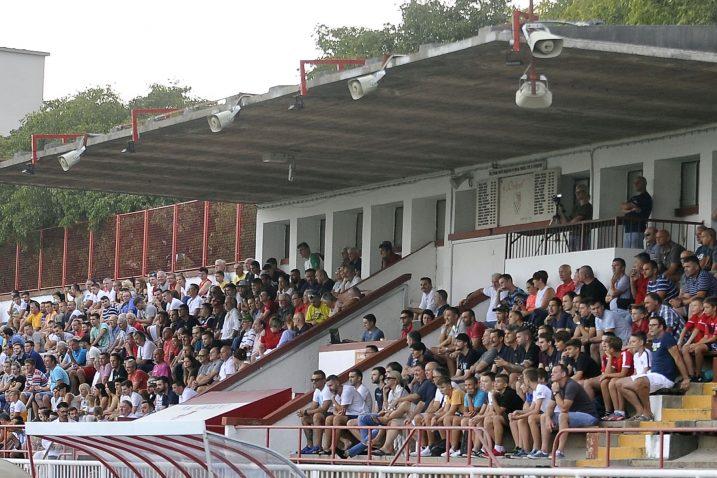 Orijentov stadion mogao bi uskoro osvanuti u novom ruhu/Foto Arhiva NL