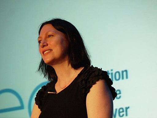 Natalie Haynes/Wikimedia Commons