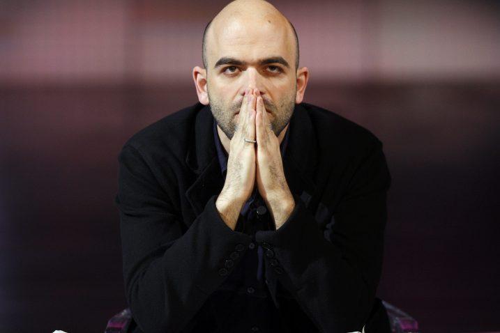 Roberto Saviano, REUTERS
