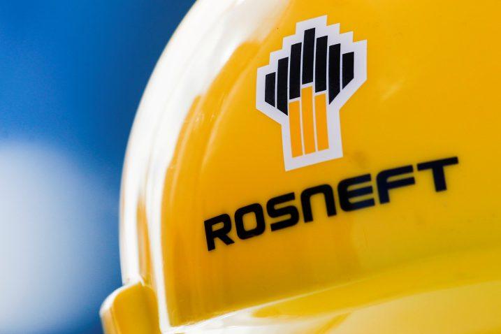 Foto Rosneft