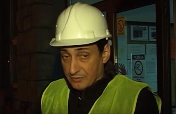Screenshot YouTube / Branislav Tomić