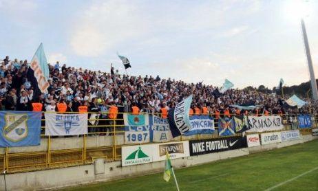 Armada će kao i nerijetko do sada napuniti jug pulskog stadiona/Foto Arhiva NL
