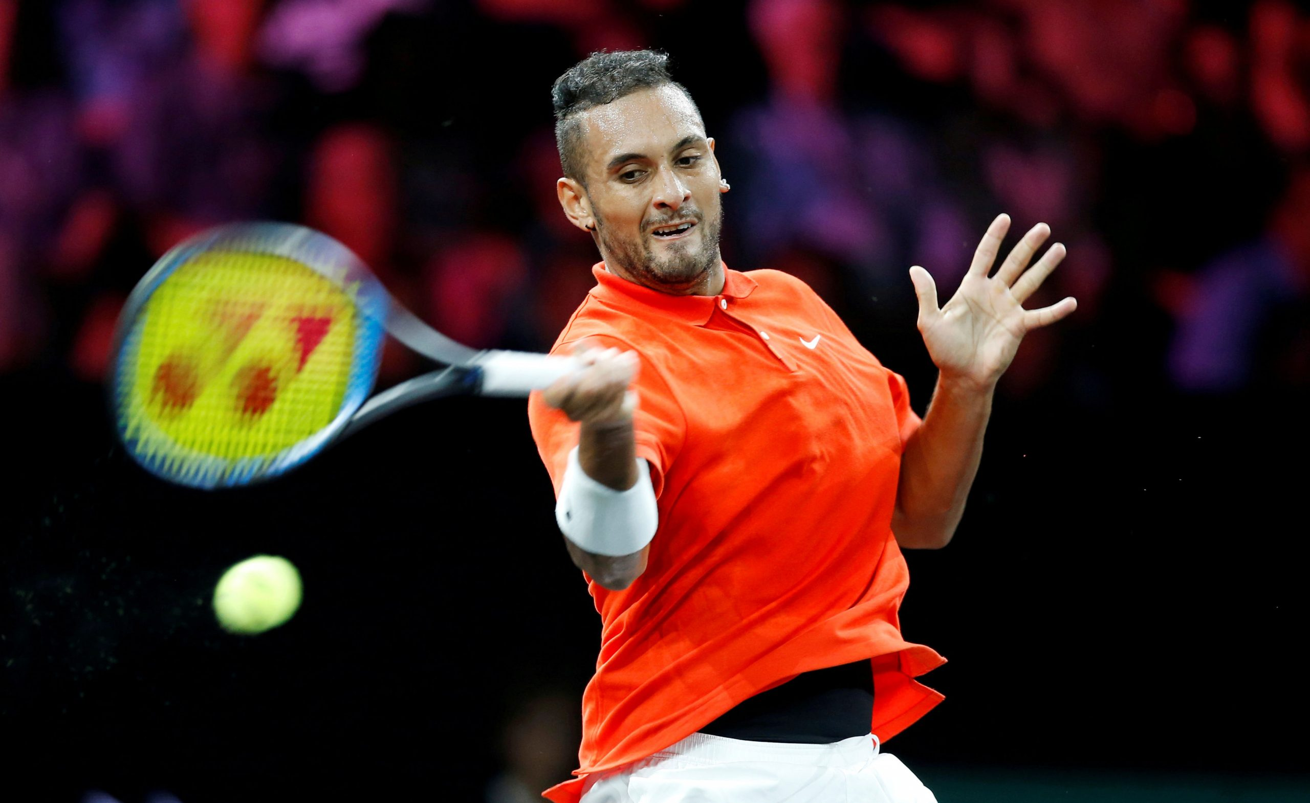 Nick Kyrgios/Foto REUTERS