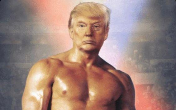 FOTO/Donald Trump, Twitter