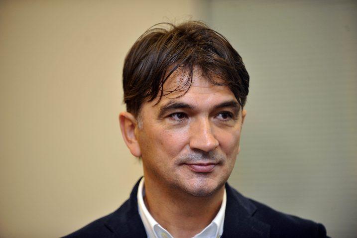 Zlatko Dalić/Foto Arhiva NL