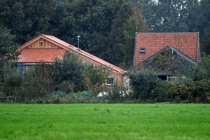 Farma na kojoj je nizozemska obitelj živjela godinama u podrumu