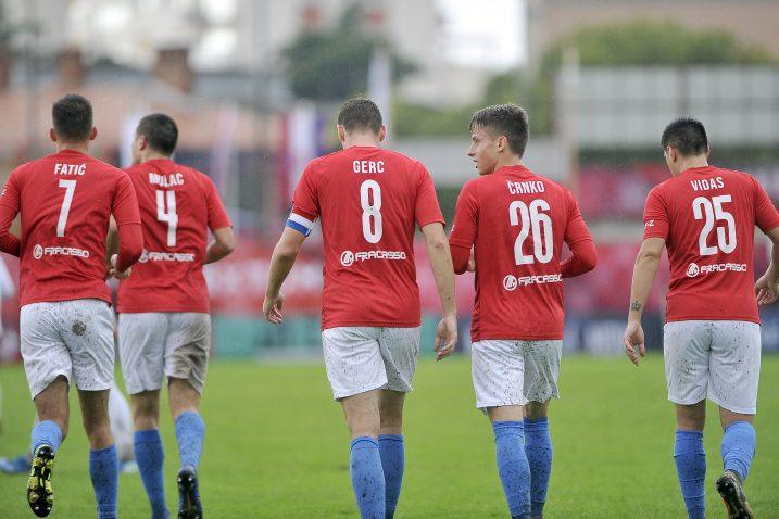 Orijentaši od 14.30 sati igraju protiv slovenskog prvoligaša/Foto Arhiva NL