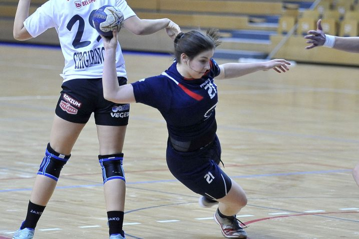 Nika Bukvić (Zamet)/Foto Arhiva NL