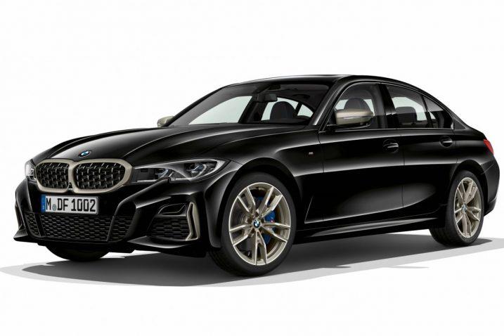 Foto BMW Presse