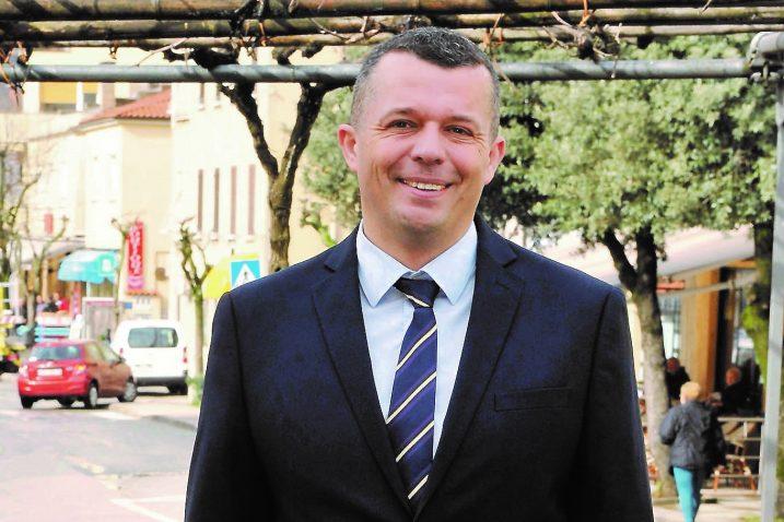 Miodrag Šarac, Foto: S. DRECHSLER