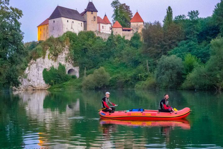 Foto: Croatian Way