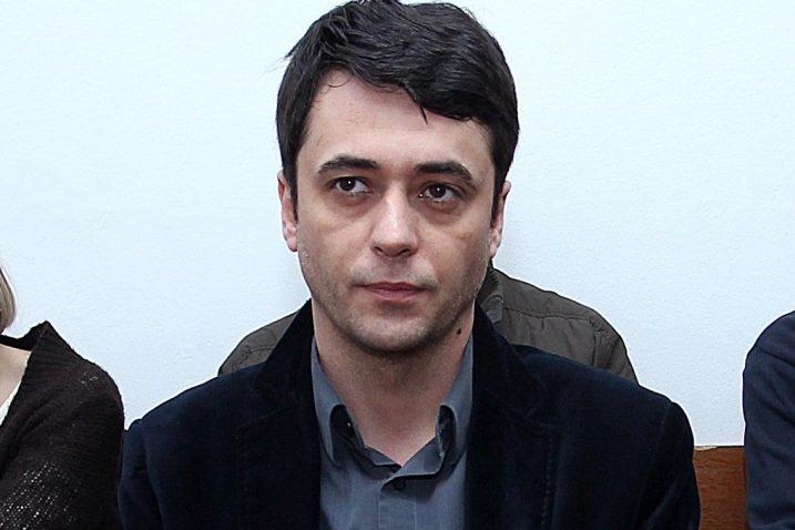 Ivan Žada / Foto Goran Stanzl/PIXSELL