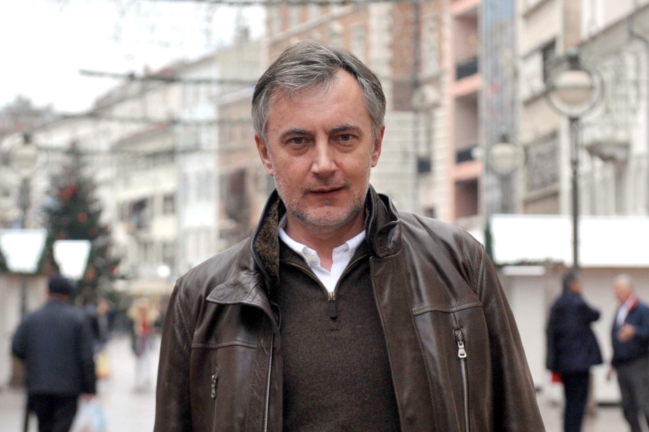 Miroslav Škoro / Foto: V. KARUZA