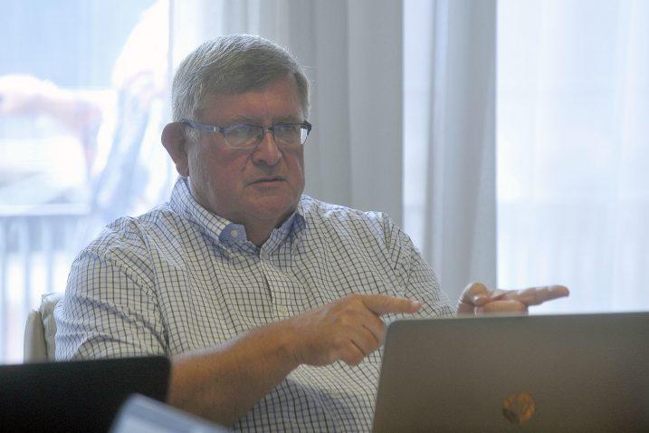 Vojko Obersnel, Foto: V. KARUZA