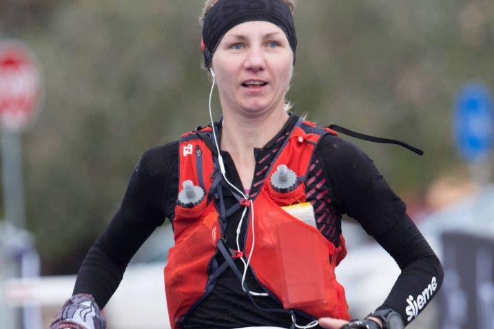 Ingrid Nikolesić / Foto Torpedo runners