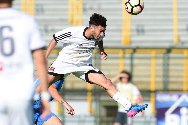 Trojan Maloku svojevremeno je igrao Drugu HNL za Goricu/Foto PIXSELL