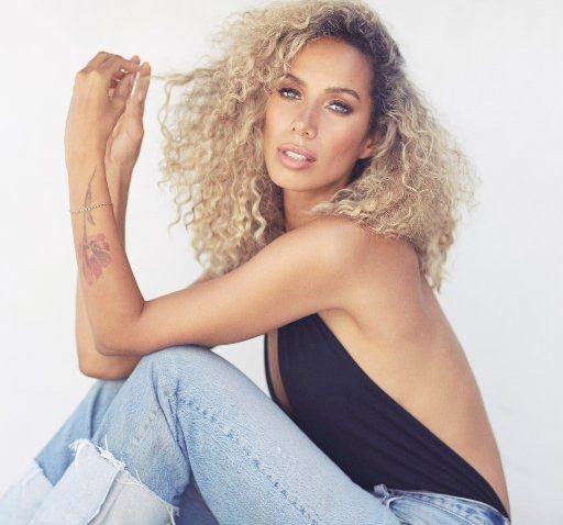 Leona Lewis, Twitter