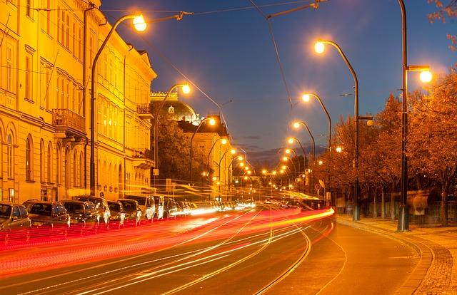 Prag / Ilustracija Pixabay.com